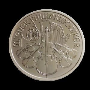 Austrian 1oz Silver Philharmonic